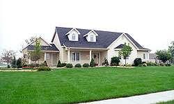 Iowa home builder